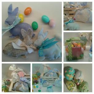 idee di Pasqua